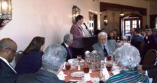 Bishop's Legislative Luncheon